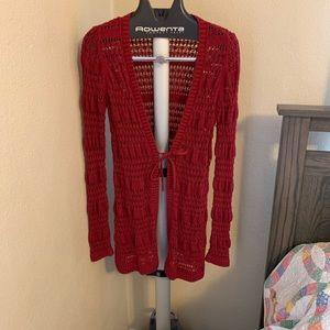 A Stitch In Time Matilda Jane Sweater